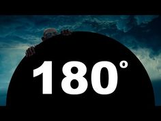 180 Degree Rule and
