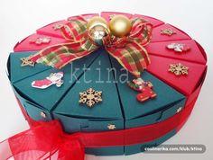Torta od kartona » Komentari — Coolinarika