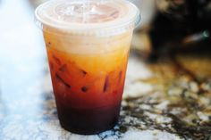 You can make tasty Thai Iced Thai from scratch using Thai tea mix available on Amazon. INGREDIENTS 1 cup water 4 tablespoon of Thai Tea Mix 2-3 tablespoons of sugar 1-2 tablespoon half and half
