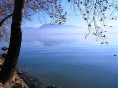 Kastoria city and lake - Triptease