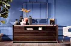 8 Drawer Dresser, Small Dresser, Kare Design, Buffet, Sombre, Kitchen Worktop, Boston Bruins, Bar Chairs, New Furniture