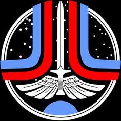 Last Starfighter logo