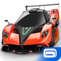 Asphalt Nitro Hack MOD APK   Asphalt 8 I just got a little brother . Get ready for adrenaline pumping speed of all you love in a pack of 25 -mb to download! Take control of licensed luxury cars such as Ferrari or Lamborghini laferrari Veneno  surrounded by breathtaking scenery  which you need to tame the wildest feats can be removed ! Run Nitro and be the first to cross the finish line ! Burn off the streets and in the sky ! MASTER multiple modes ! CIRCLE globe !Required Android {4.0 and UP}…
