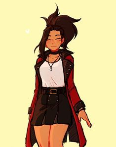 Soy muy gay para ella - my hero Academia - Best Anime My Hero Academia Memes, Buko No Hero Academia, Hero Academia Characters, My Hero Academia Manga, Female Characters, My Girl, Cool Girl, Me Anime, Hero Girl