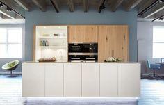 Cesar's dealer - Espresso Design showroom in Chelsea. #CesarKitchen #design #interiors #kitchen #showroom #london #homedecor