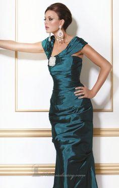 column gown jovani mother bride Jovani 158146 Dress