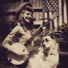 Image result for banjo girl