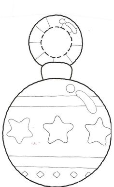 Free printable coloring pages for print and color, Coloring Page to Print , Free Printable Coloring Book Pages for Kid, Printable Coloring worksheet Christmas Arts And Crafts, Christmas Sewing, Christmas Projects, Christmas Balls, Christmas Colors, Kids Christmas, Christmas Ornaments, Pattern Coloring Pages, Christmas Characters