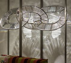 Jewel 5 Classic Lighting With a Unique Modern Spin: Windfall Crystal Chandeliers