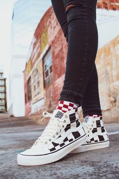 15 Best Girl vans images in 2018 | Winter fashion, Clothing