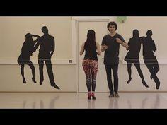 Dance Tips - Video : Kizomba Fundamentals - Basic Steps with Nemanja & Laura - Health Cares Salsa Dance Lessons, Bachata Dance, Flexibility Training, Stretching Training, Ab Work, Dance Tips, Partner Dance, Dance Academy, Salsa Dancing