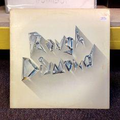 Rough Diamond Album Cover, 1977