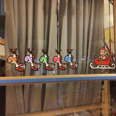 #perler #perlerbeads #beads #hama #hamabeads #sweden #sverige #2015 #pixelart #artbyfredd #mario #nintendo #nerdstuff #nerdlife #life #mario #nintendo #retro #8bit #8bitart #pärlor #pärlplatta #crafts #beadart #beadsprites #worldofnerdart #igersnintendo
