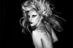 Concours Lady GaGa sur Influence - Influence