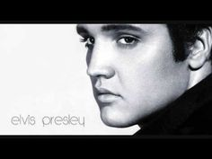 Elvis Presley - I Need Your Love Tonight w/lyrics