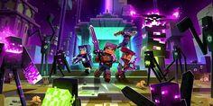 Am 28. Juli erscheint der vorerst letzte kostenpflichtige DLC zu Minecraft Dungeons namens Echoing Void für Konsolen, darunter die Nintendo Switch, und PC. Das Paket soll einen Schlussstrich unter die Handlung ziehen, die sich nun über ein Jahr lang…