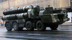 Rusia inicia el suministro del sistema S-300 a Irán