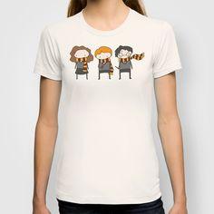 Harry, Ron & Hermione - Harry Potter T-shirt
