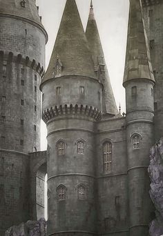 architecture at hogwarts Ravenclaw, Throne Of Glass, Gothic Architecture, Storyboard, Abandoned, Fairy Tales, Fantasy, Aesthetics, Buildings