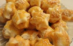 Cauliflower, Macaroni And Cheese, Shrimp, Favorite Recipes, Meat, Vegetables, Ethnic Recipes, Drink, Finger Food
