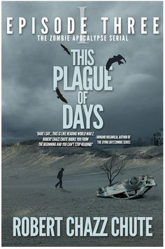 ThisPlagueOfDays.com It's about an autistic boy and his family facing the apocalypse together.