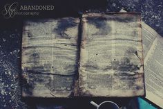 Abandoned Places - null