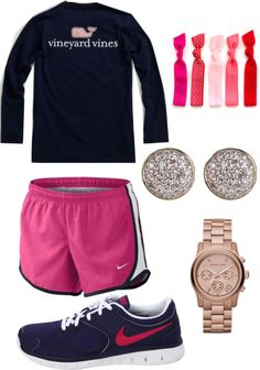 Traveling outfit or laying around or everyday of class