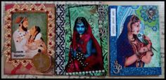 Indian Summers ATCs 8-10