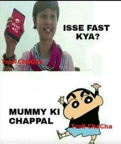 Lots of luv shinchan ,♥️ Alizeh khan 👑 Latest Funny Jokes, Funny Jokes In Hindi, Very Funny Jokes, Cute Funny Quotes, Crazy Funny Memes, Funny Puns, Really Funny Memes, Funny Relatable Memes, Funny Facts
