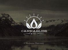 Marijuana Package Design