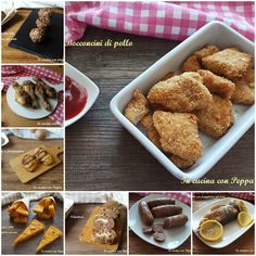 Peppa, Slow Cooker, Food Porn, Food And Drink, Breakfast, Ethnic Recipes, Deep Fryer Recipes, Treats