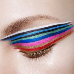 Lancome Sonia Rykiel Fall 2016 Collection – Beauty Trends and Latest Makeup Collections   Chic Profile
