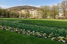baden-baden sehenswürdigkeiten Parks, Black Forest, Travel Goals, Dolores Park, Germany, Heilbronn, Freiburg, Heidelberg, Deutsch