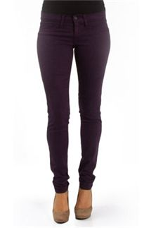 Flying Monkey Eggplant Skinny Jegging