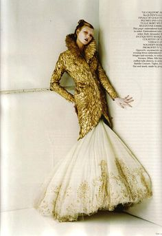 Karlie Kloss - Fashion Model