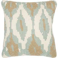 Agara Pillow (Set of 2) at Joss and Main