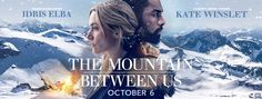 The Mountain Between Us - new clip -> https://teaser-trailer.com/movie/the-mountain-between-us/  #TheMountainBetweenUs #TheMountainBetweenUsMovie #MovieClip