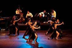 Bucaramanga: El tango se toma a la 'Ciudad Bonita'