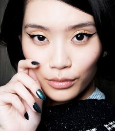 Click here, for a makeup artist's tried-and-true tips for gorgeous asian makeup looks.