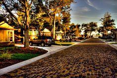 Heritage Motor Coach Resort & Marina