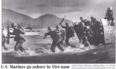 Viet-nam - 1965  my husband was there 1968-69