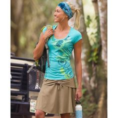 Wherever Skort | Athleta - Find 65+ Top Online Activewear Stores via http://AmericasMall.com/categories/activewear.html