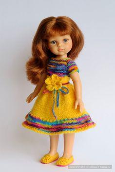 В моём кукольном семействе пополнение. Игровые куклы. Paola Reina / Paola Reina, Antonio Juan и другие испанские куклы / Бэйбики. Куклы фото. Одежда для кукол