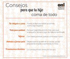 Consejos #nutrición #infantil  #advice #nutrition #kids