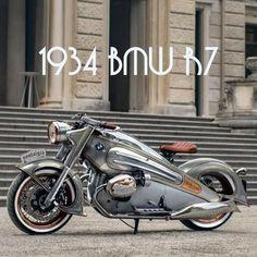 Trike Motorcycle, Moto Bike, Motorcycle Design, Vintage Motorcycles, Custom Motorcycles, Custom Bikes, Vespa Scooter, Bmw Boxer, Bike Art