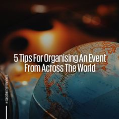 Are you organising an event from across the world? You'll need these tips to stay at the top of your game. Read our blog to discover #opportunityeverywhere  #eventproduction #corporate #international #eventdesign #hospitality #events #globalevents#hotels #conference #eventinspo #johannesburg #eventprofs #projectmanagers #events #eventblogs #professional #eventplanning #worxgroup #team #production #eventplanners #travel #eventplanners #corporateevents #corporateculture #work