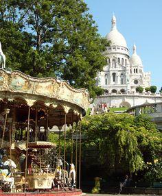 Montmartre, Paris www.MadamPaloozaEmporium.com www.facebook.com/MadamPalooza