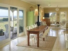 Narrow Dining Table   Google Search