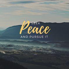 20 Bible Verses About Peace DueToJoy.com