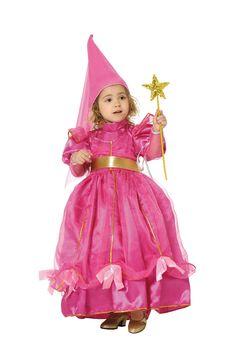 disfraz de hada para las princesitas de la casa